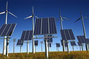 Iran khai trương nông trại điện gió lớn nhất nước