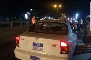 Điều tra vụ giáo viên dạy lái xe gây tai nạn gây chết người ở Huế