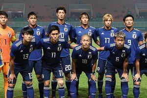 Highlights Olympic Nhật Bản 1-0 Olympic UAE: Thẳng tiến vào chung kết