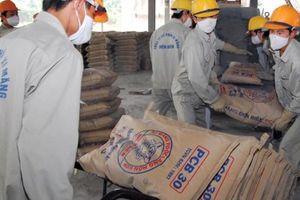 Báo động dư cung xi măng: Doanh nghiệp tìm cửa xuất khẩu