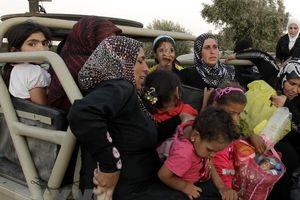 Syria sẵn sàng đón 1 triệu người tị nạn hồi hương
