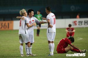 Truyền thông Hàn Quốc cảnh báo đội nhà cẩn trọng trước trận đối đầu Olympic Việt Nam
