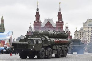 Ấn Độ áp sát S-400 Nga: Quốc phòng Mỹ ra cảnh báo?