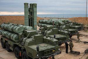 Thổ Nhĩ Kỳ chỉ trích Mỹ hành xử 'như trong phim cao bồi' khi đáp trả thương vụ S-400 của nước này với Nga