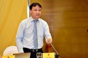 Vụ Con Cưng: Thứ trưởng Công Thương nói về trách nhiệm của Quản lý thị trường