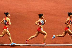 Lịch thi đấu Asiad 18 ngày 30-8 của thể thao Việt Nam