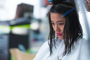Asia's Next Top Model: Người mẫu Myanmar muốn tát Thanh Vy
