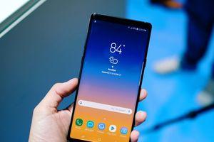 Samsung khắc phục 'gót chân Achilles', cập nhật Android sớm hơn