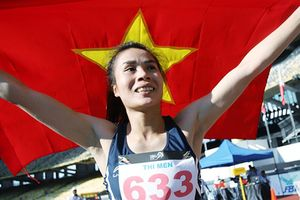ASIAD ngày 30/8: Đội tuyển điền kinh Việt Nam liên tiếp có thêm 2 HCĐ