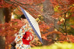 Nơi nào ở Nhật Bản thuộc top được ghé thăm nhiều nhất thế giới?