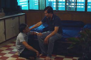 Video - Phim ngắn 'Chạm...' xúc động về tình cảm gia đình