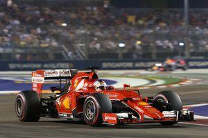 Hà Nội có thể tổ chức giải đua xe F1 tại Mỹ Đình