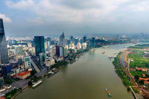 Kiến nghị đưa Đại lộ ven sông vào quy hoạch cao tốc TP.HCM - Mộc Bài