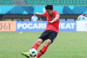 Son Heung-min sẵn sàng làm điểm tựa cho đồng đội tỏa sáng
