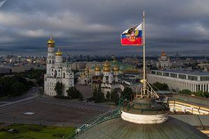 Kremlin: Quan hệ Nga-Ukraina không thể xấu hơn được nữa
