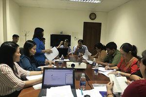LĐLĐ Tiền Giang: Giám sát thực hiện pháp luật lao động tại các doanh nghiệp