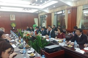 New Zealand sẵn sàng hỗ trợ Việt Nam xây dựng chuỗi giá trị quả thanh long