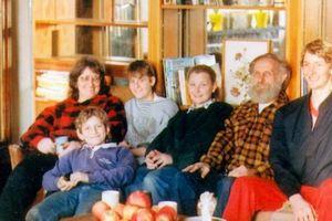 Án oan 13 năm của người con trai cả trong vụ thảm sát cả gia đình gây chấn động
