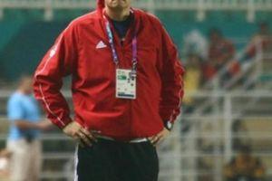 HLV Olympic UAE nói gì trước trận gặp Olympic Việt Nam?