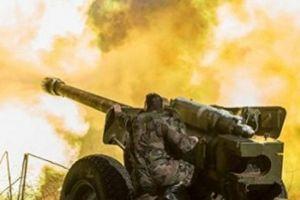 Quân đội Syria sắp tổng tiến công phiến quân tại Idlib