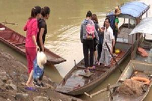 Sơn La: Giao thông tê liệt, nhiều bản bị cô lập vì mưa lũ