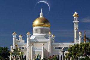 Khách du lịch châu Á ùn ùn kéo đến Brunei để chiêm ngưỡng những địa danh này