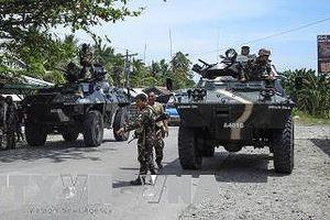 Nổ bom tại miền Nam Philippines, 39 người thương vong