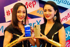 Mobiistar trở lại thị trường Việt Nam với Mobiistar X