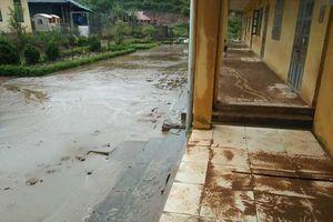 150 người chết và mất tích trong 8 tháng do mưa lũ