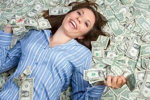 Quy tắc giúp bạn sống an nhàn không phải lo về tiền bạc trong tương lai
