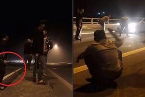 Nhóm thanh niên ở Phú Thọ chặn xe 'xin' tiền rồi phát trực tiếp Facebook lĩnh án