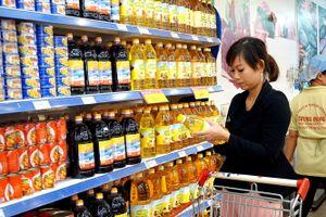 Thực phẩm kéo giá tiêu dùng tháng 8 tăng 0,45%