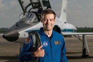 NASA mất một phi hành gia tương lai