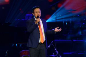 Thơ Hồng Thanh Quang thành lời hát quan họ