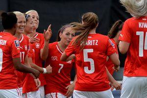 Lịch thi đấu, dự đoán tỷ số vòng loại FIFA World Cup (nữ) hôm nay 30.8