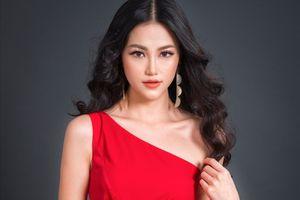 Lộ diện ứng viên sáng giá đại diện Việt Nam thi 'Hoa hậu Trái đất 2018'