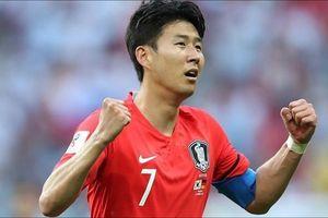Hàn Quốc thắng Việt Nam, báo chí Anh thi nhau chúc mừng Son Heung-min