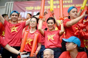 Tranh HCĐ, Olympic Việt Nam cần 'cầu thủ thứ 12'