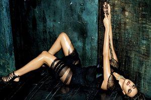 Mỹ nhân Penelope Cruz: 'Bùa yêu' nóng bỏng xứ Tây Ban Nha