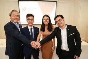 Ứng dụng gọi xe Việt - FastGo nhận đầu tư chiến lược từ VinaCapital Ventures