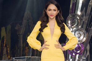 Hương Giang Idol làm giám khảo hoa hậu chuyển giới Thái Lan