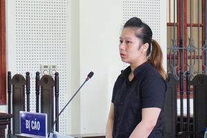 Nghệ An: Góa phụ bán người sang Trung Quốc lĩnh án