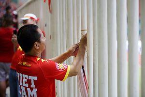 Những khoảnh khắc ấn tượng trong trận bán kết O. Việt Nam với O. Hàn Quốc