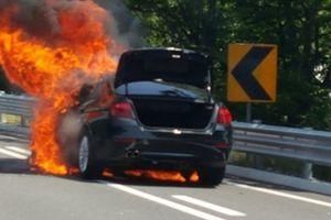 BMW bị hơn 1.200 khách hàng Hàn Quốc kiện vì lỗi cháy động cơ