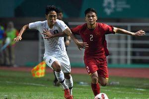 Thủ tướng mong các cầu thủ đội Olympic Việt Nam 'bại không nản'