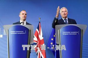 Vấn đề Brexit: Khả năng Anh và EU đạt thỏa thuận vẫn mờ mịt