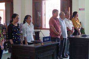 39 năm tù cho nguyên kế toán và thủ quỹ Trường Chính trị tỉnh Phú Yên vì tham ô