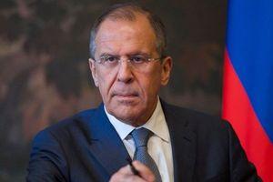 Nga 'bóc mẽ' mục đích khủng khiếp của màn kịch vũ khí hóa học tại Syria và toan tính của Mỹ