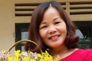Xúc động bài thơ 'Cảm xúc…' của cô giáo xứ Thanh gửi đến đội tuyển U23 Việt Nam