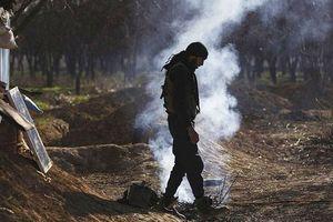 Giáng đòn sấm sét, quân đội Syria quật ngã IS ở sa mạc Sweida